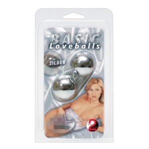 Basic Loveballs