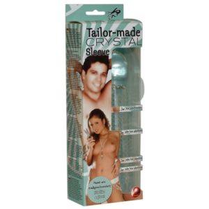 Tailor-made Crystal Sleeve
