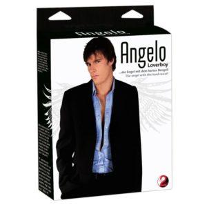 Liebespuppe Angelo