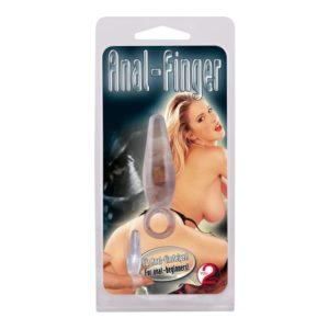 Analfinger