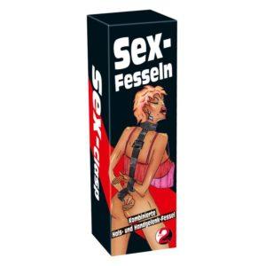 Sex-Fesseln