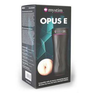 Opus E Vagina