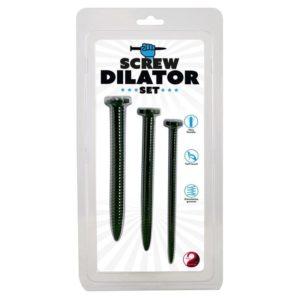 Screw Dilator Set