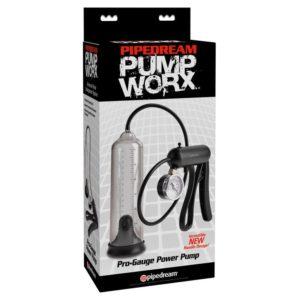 Pro-Gauge Power Pump