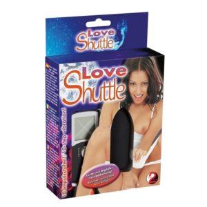 Love Shuttle