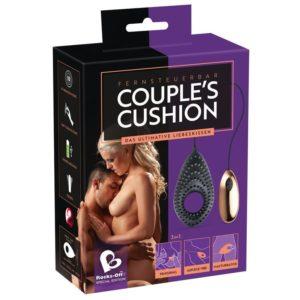 Couple's Cushion