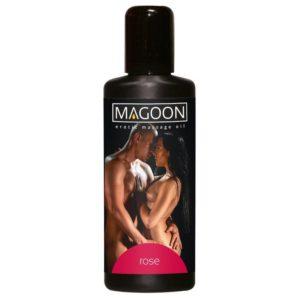 Rose Erotik-Massage-Öl 100 ml